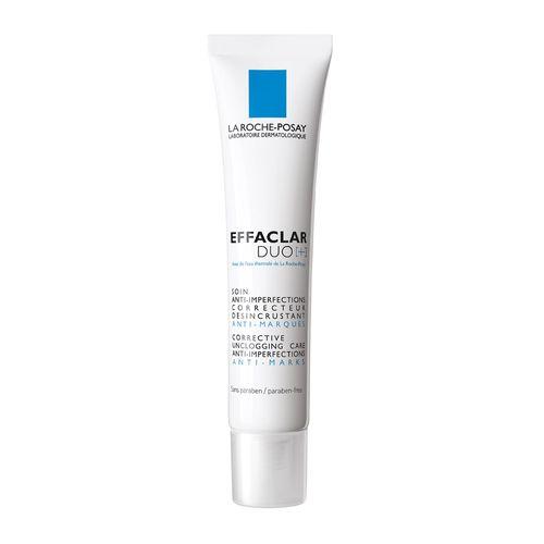 Tratamento Antiacne La Roche-Posay Effaclar Duo+ 40ml