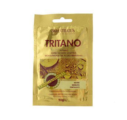 Tratamento de Choque Tridimensional Tritano 30g - Bio Extratus
