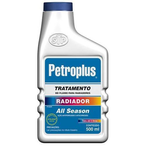Tratamento do Fluído de Radiador 500ml - Petroplus