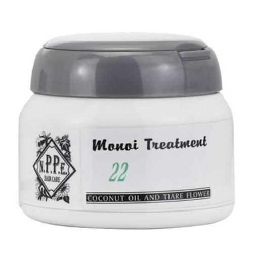 Tratamento Monoi Treatment (Cabelos Secos e Opacos