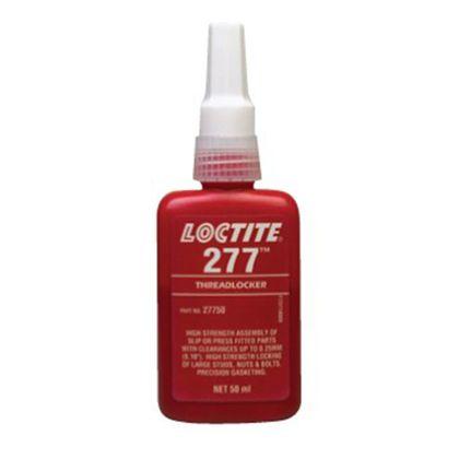 Trava Rosca Loctite 277 - Alta Resistência 50ml 232656