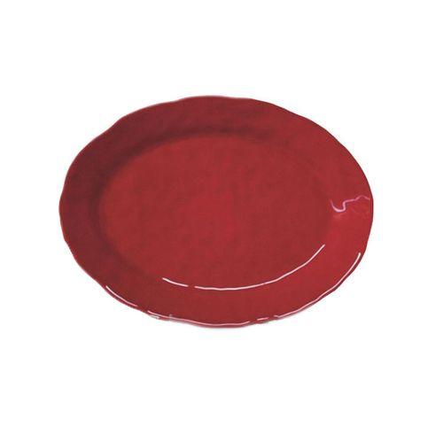 Travessa Pésaro Rouge 34cm