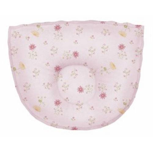 Travesseiro Anatômico Floral 1095