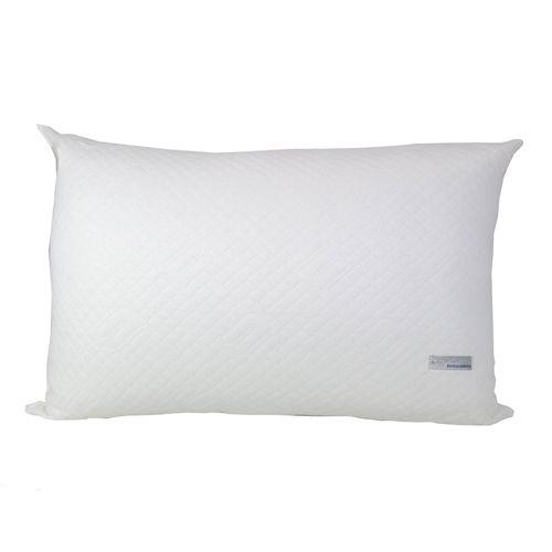 Travesseiro Bamboo 50x70 Branco