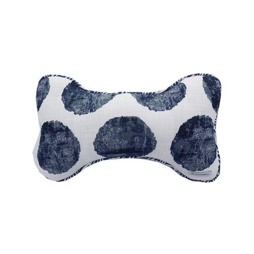 Travesseiro Pet Osso Blue Moon