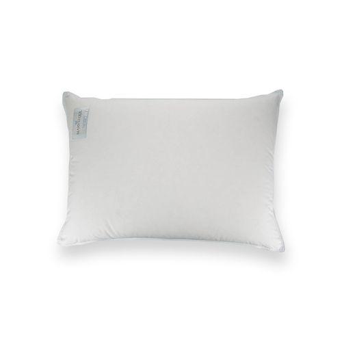 Travesseiro Plumas de Ganso Luxury Goose 50x70