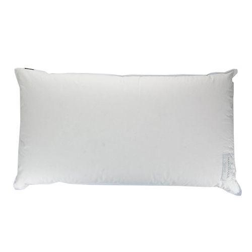 Travesseiro Plumas de Ganso Luxury Goose 50x90