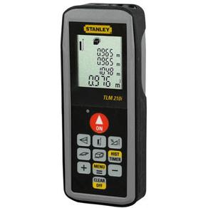 Trena à Laser 0.05 a 100mts - TLM 210i - Stanley