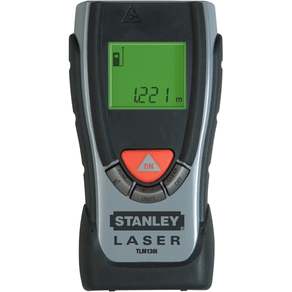 Trena à Laser 0.05 a 60mts - TLM 160i - Stanley