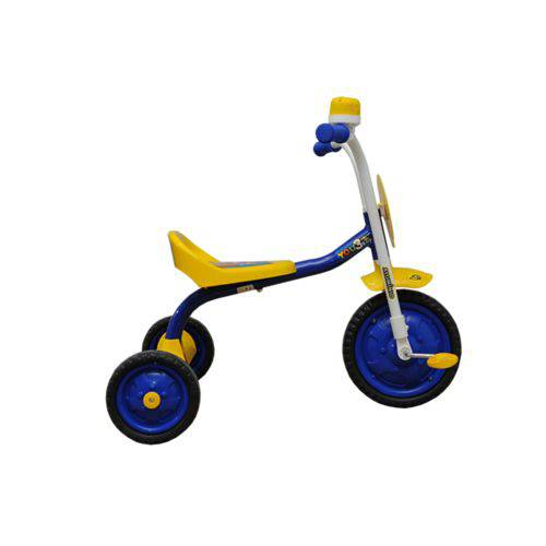 Triciclo Athor Aro 12 You Boy Masculino