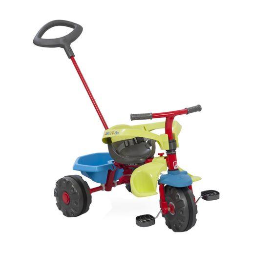 Triciclo Smart Plus - Bandeirante