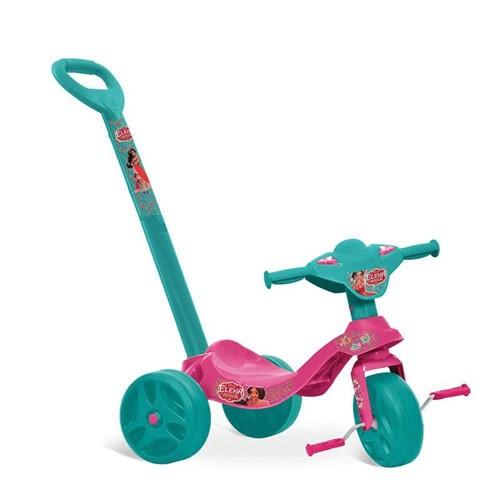 Triciclo - Tico Tico - Passeio & Pedal - Elena de Avalor Disney
