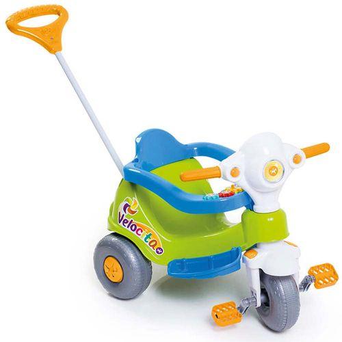 Triciclo Velocita Calesita 0953 1026956