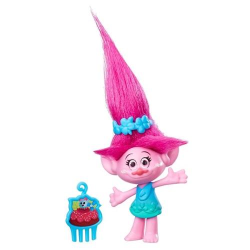 Trolls - Boneca Poppy B7346 - HASBRO