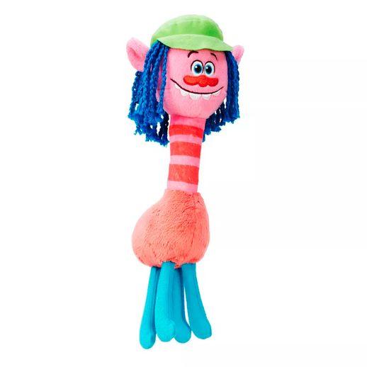 Trolls Pelúcia Cooper 30 Cm - Hasbro
