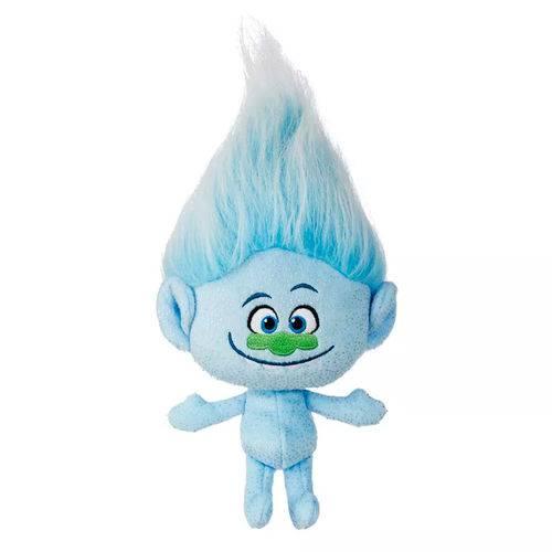 Trolls Pelúcia Guy Diamond 30 Cm - Hasbro