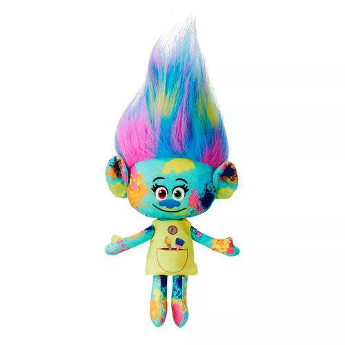 Trolls Pelúcia Harper 30 Cm - Hasbro
