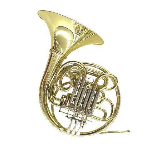 Trompa GGFH 250 Alfa