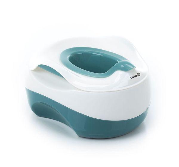 Troninho Flex Potty Blue Safety 1st