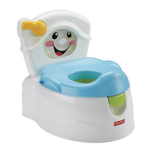 Troninho Toilette - Fisher Price