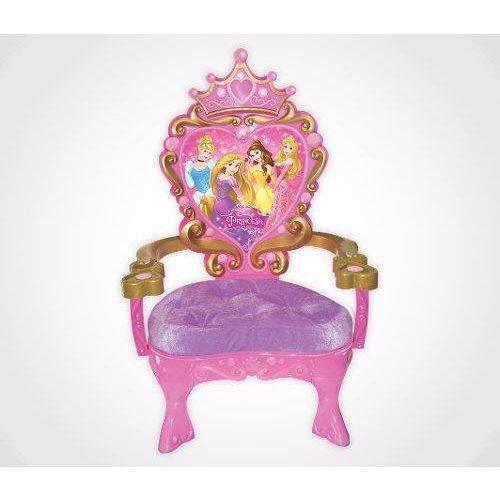 Trono Encantado das Princesas 2376 - Lider Brinquedos