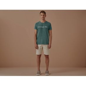 Tshirt Corcovado Verde - P