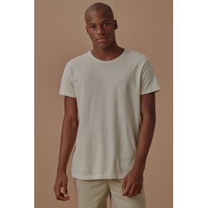Tshirt Poa Mini Caqui - M