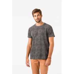 Tshirt Surf India Preto - M