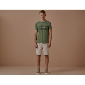 Tshirt Tropicalismo Verde - M