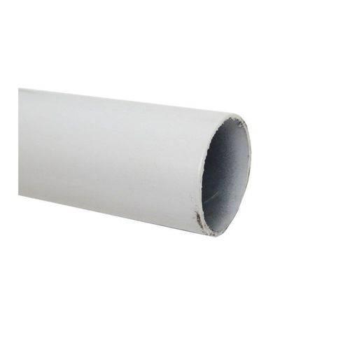Tubo para Divisória Rollfor 222 Branca 1,185m