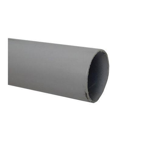 Tubo para Divisória Rollfor 222 Cinza Ocidente 1,185m
