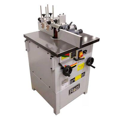 Tupia 710x639mm Eixo Inclinado Ômega 4 Velocidades RAZI RZ-TP710 Trifásico 220V