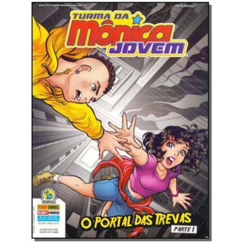 Turma da Monica Jovem Ed. 14 (Série 2)