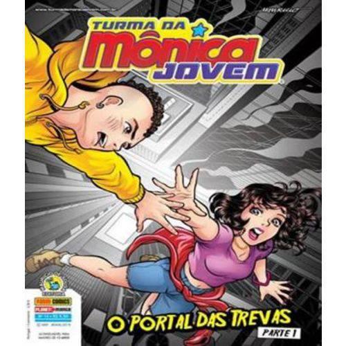 Turma da Monica Jovem - Serie 2 - Vol 14
