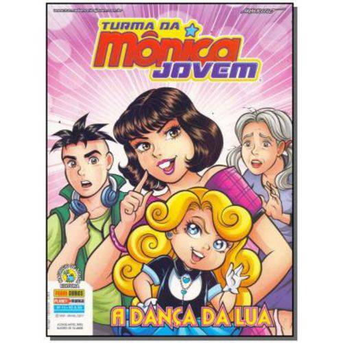 Turma da Mônica Jovem Vol. 13 - (Série 2)