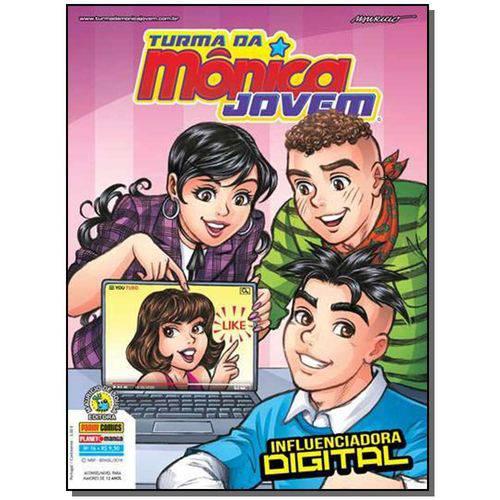Turma da Monica Jovem Vol. 16 - (Serie