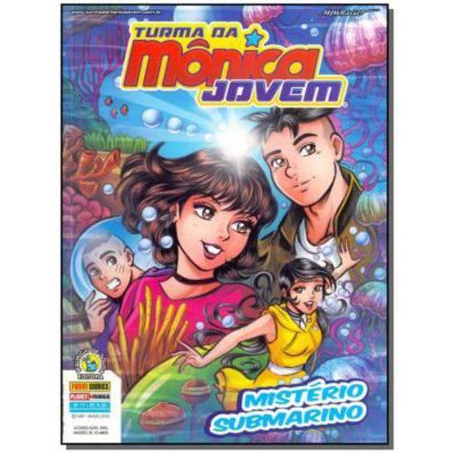 Turma da Mônica Jovem Vol. 17 - (Série 2)