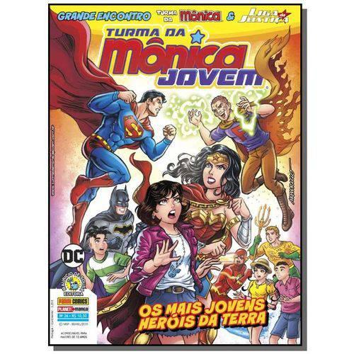 Turma da Monica Jovem Vol. 26 - (serie 2)