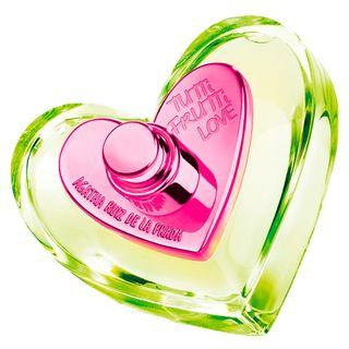 Tutti Frutti Love Agatha Ruiz de La Prada - Perfume Feminino - Eau de Toilette 80ml