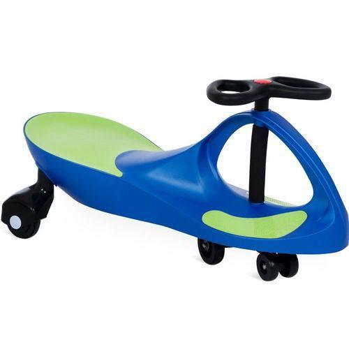 Twist Car - Azul e Verde - Bandeirantes