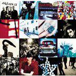 U2: Achtung Baby - Cd Rock