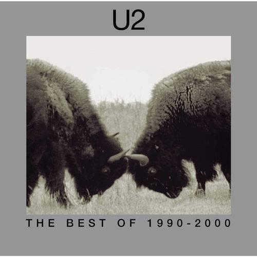 U2 - The Best Of 1990-2000/simples