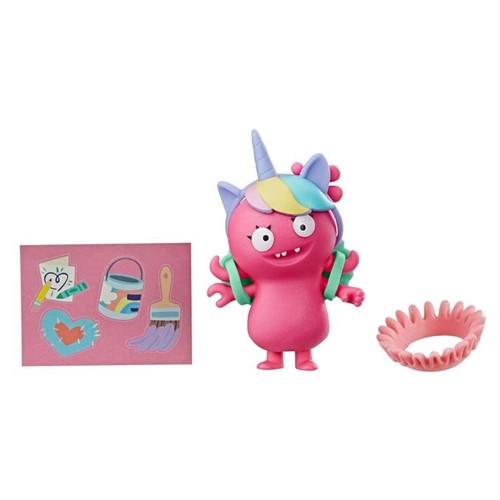 Ugly Dolls - Figura Disfarce Surpresa - Moxy Fada da Moda E4541 - HASBRO