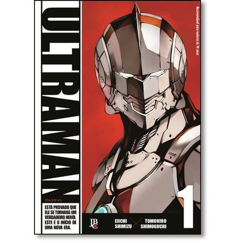 Ultraman - Vol.1