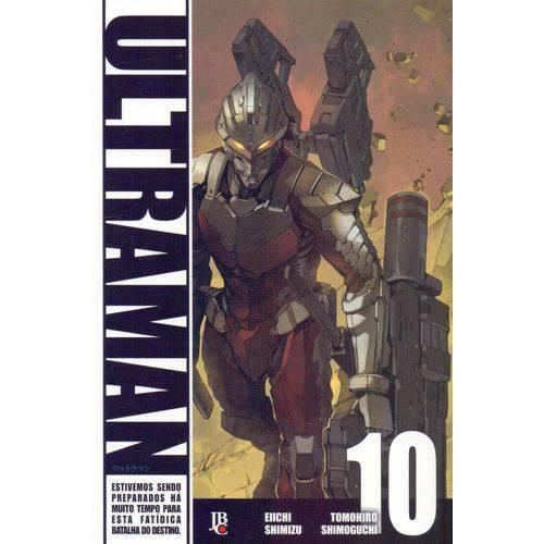 Ultraman - Vol. 10