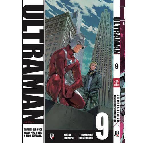 Ultraman - Vol. 9
