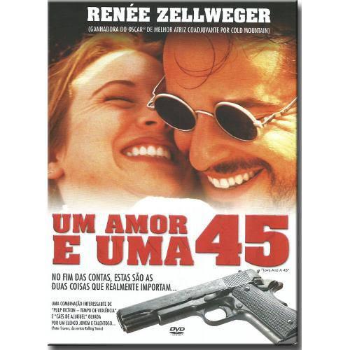 Um Amor e uma 45 - Love And a 45