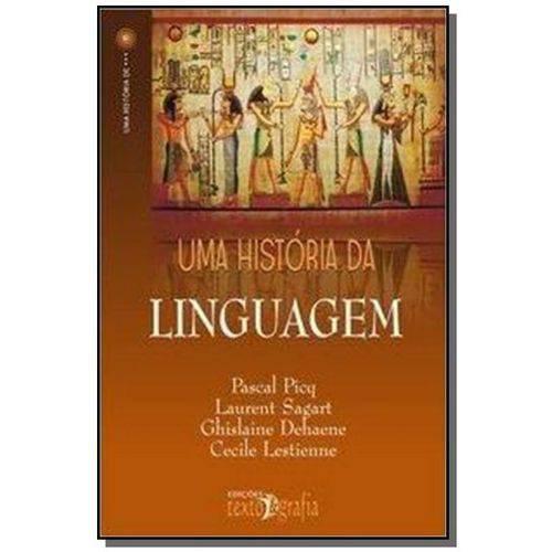 Uma História da Linguagem
