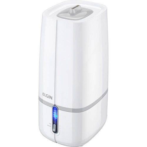 Umidificador de Ar Elgin Digital 2 Litros Branco - Bivolt