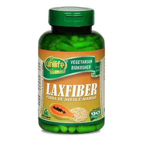 Unilife Laxfiber 90 Caps